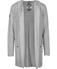 Khujo Neill Cardigan lt grey