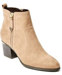 GUESS GUESS Kelyn Ankle Booties - natural