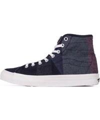 Sneakers - tenisky Vans SK8-HI DECON SPT(WOOLSTRIPES)