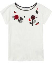 Dolce & Gabbana - Mädchen-T-Shirt für Mädchen