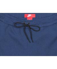 Nike Tech Fleece Jogger Jogginghose blue/black