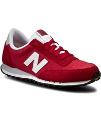 Sneakers NEW BALANCE - WL410NPA Rot