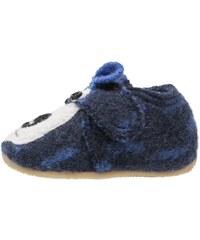 Living Kitzbühel Hausschuh nachtblau