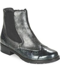 Pitillos Boots 1913