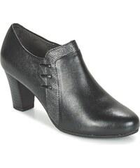 Pitillos Boots 1965