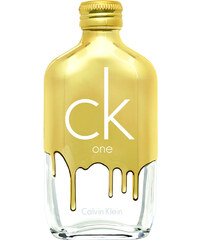 Calvin Klein ck one Gold Eau de Toilette (EdT) 100 ml