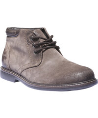 Baťa Pánské semišové boty