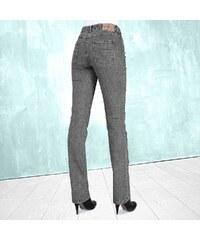 Blancheporte Rovné džíny šedá 36