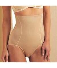Blancheporte Kalhotky s vysokým pasem tělová 38
