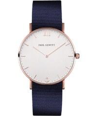 Paul Hewitt Sailor Line Armbanduhr PH-SA-R-St-W-N-205