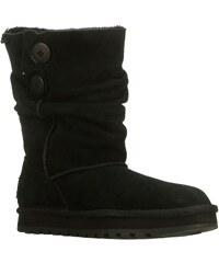 Skechers Keepsake - Boots - schwarz