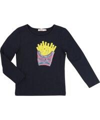 Billieblush T-shirt - bleu