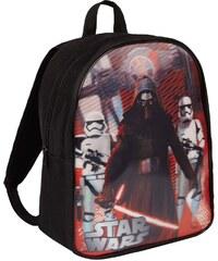 Star Wars-The Clone Wars Rucksack schwarz in Größe UNI für Jungen aus 100 % Polyester