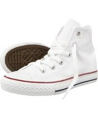 Dětské boty Converse 3J253 Chuck Taylor All Star White (bílé)