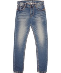 Camp David Stone Washed Slim Fit Jeans