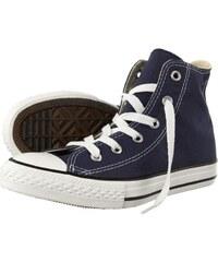 Dětské boty Converse 3J233 Chuck Taylor All Star High Navy (modré)