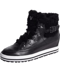 Marc Cain Bags & Shoes Sneaker mit Keilabsatz