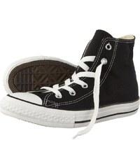 Dětské boty Converse 3J231 Chuck Taylor All Star Black (černé)