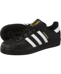 Boty Adidas Superstar Foundation J B23642