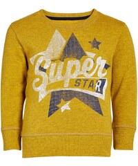 Next Sweatshirt yellow