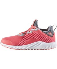 adidas Performance ALPHABOUNCE Trainings / Fitnessschuh shock red/grey/matte silver