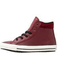 Converse CHUCK TAYLOR ALL STAR Sneaker high red block/black/egret