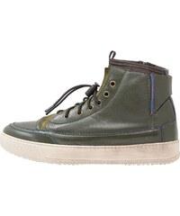 Candice Cooper GORE Sneaker high verde/blu