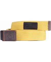Pásek Meatfly Jasper mustard