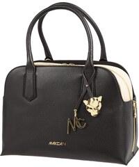 Marc Cain Bags & Shoes Handtasche aus Saffianoleder