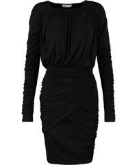 Stine Goya BALANCE Jerseykleid black
