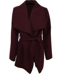 Made in Italy Kabát jemný krátký