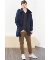 Esprit Basic svetr z bavlny s kašmírem