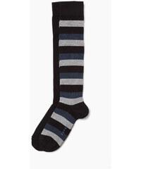 Esprit 2 paires de chaussettes hautes