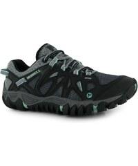 Outdoorová obuv Merrell All Out Blaze Aero Sport Sandals dám.