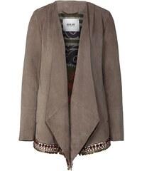 Bazar Deluxe - Lederjacke für Damen