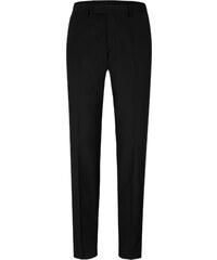 S.Oliver BLACK LABEL Regular Anzughose aus reiner Schurwolle