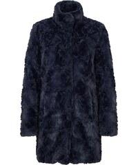 S.Oliver BLACK LABEL Warmer Fake Fur Mantel