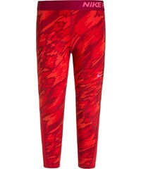 Nike Performance PRO DRY Tights light crimson/university red/noble red/hyper pink