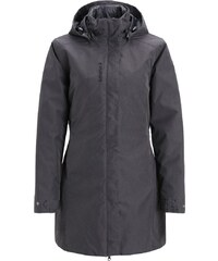 Lafuma 2IN1 TWIN Parka asphalte