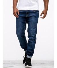 Urban Classics Stretch Denim Pants Dark Blue TB1437