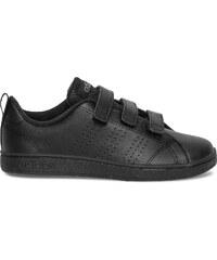 Basket Adidas scratch noire VS Advantage