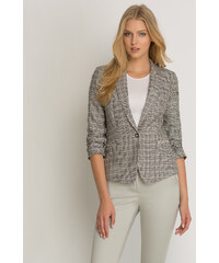 Orsay Blazer in Hahnentrittmuster