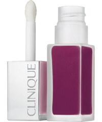 Clinique Bla.Licorice Pop Liquid Matte Lip Colour + Primer Lipgloss 6 ml