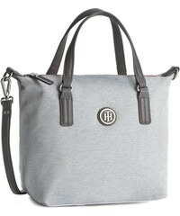 Kabelka TOMMY HILFIGER - Poppy Small Tote Melange AW0AW03451 042
