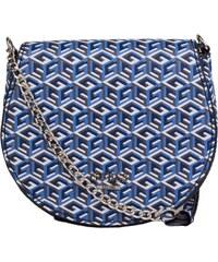 Guess Kabelka G Cube Bag Blue