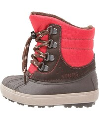 STUPS Snowboot / Winterstiefel red