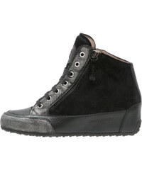 Candice Cooper FAST Sneaker high nero/argento