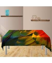 Xdecor Ptačí peří (85 x 85 cm) - Dekorační ubrus