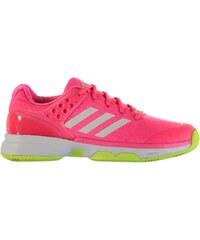 Tenisová obuv adidas Adizero Uber 2 Tennis Trainers dám. růžová