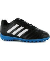 Turfy adidas Goletto TF dět. černá/bílá